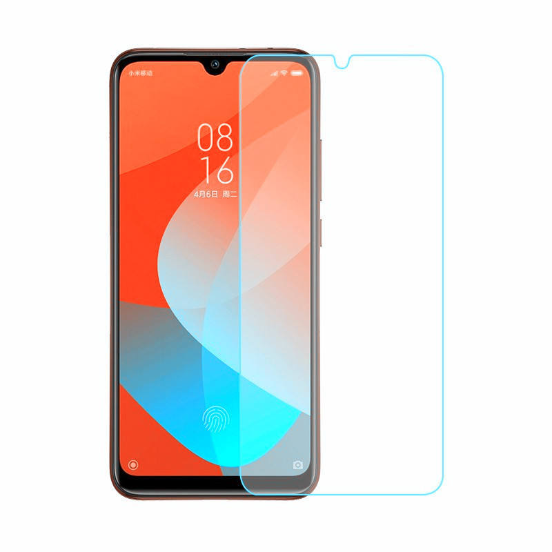Tempered Glass For Xiaomi Redmi Note 7 5 6A 8A 8 Pro mi 9T lite A3 Screen Protector Protective glass on Redmi note 7 8 Pro glass