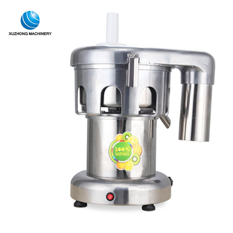 Wholesale Price Fresh Fruit Juice Machine For Sale Directly/commmerical Fruit Juice Making Machine