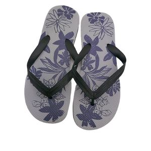 China direct factory oem service bulk order wholesale new colorful EVA mens flip flops cheap