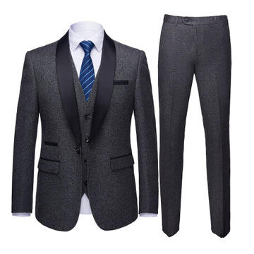Hot Sale Customized Indian Wedding Suits Tuxedos Boys Wedding Suits Set For Men
