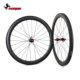 Horsecarbon road rim brake Swiss 240S hub 25mm wide 38mm tubular high TG basalt super light carbon wheel bike 700c 240S-R3825T