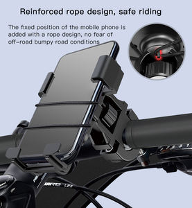 Yesido 360 angle rotating bikes holder mobile phone mounted bicycle mobile phone holder