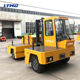 Chinese special forklift 3 ton side loader forklift with Yan mar engine
