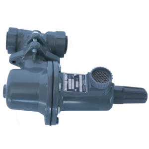 2020 China 4mpa Igt Gas Regulator Voor Gas Station