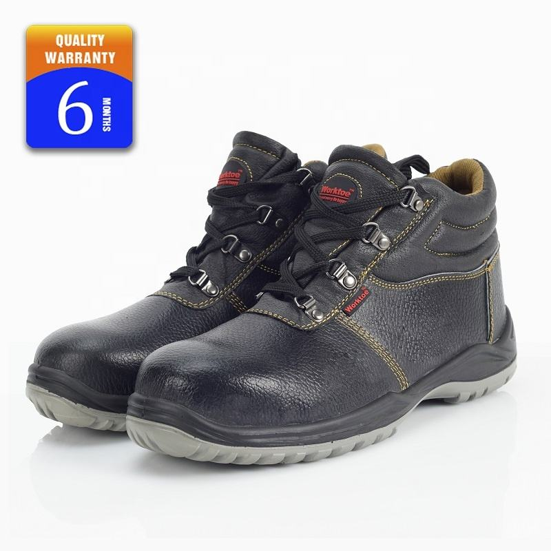 Comfortable EVA Coated Mesh Insole China Supplier Wholesale Safty Work Boots . .