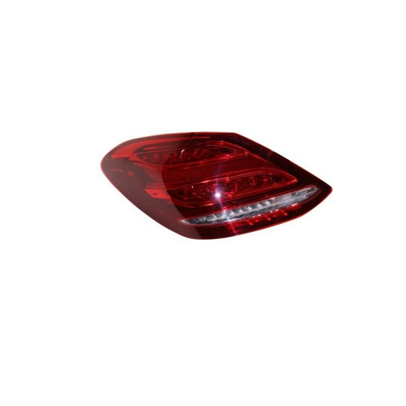For Mercedes-Benz c-Class W205 tail lamp 2059062002 2059062102 Taillight auto tail lights head lamp led head lamps factory
