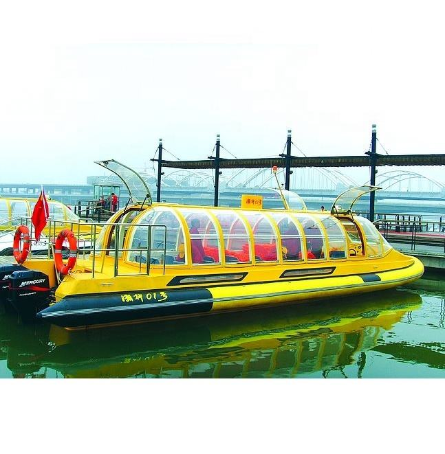 28seats Ferry Water Taxi Passenger Boat