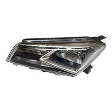 Exterior parts of automobiles Headlamp Assembly for Changan CS15 4121010-BE01