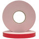 0.8 3mm 1600 Customized Glazing Solvent Acrylic Based Double Face Adhesive PE Foam Tissue Tape