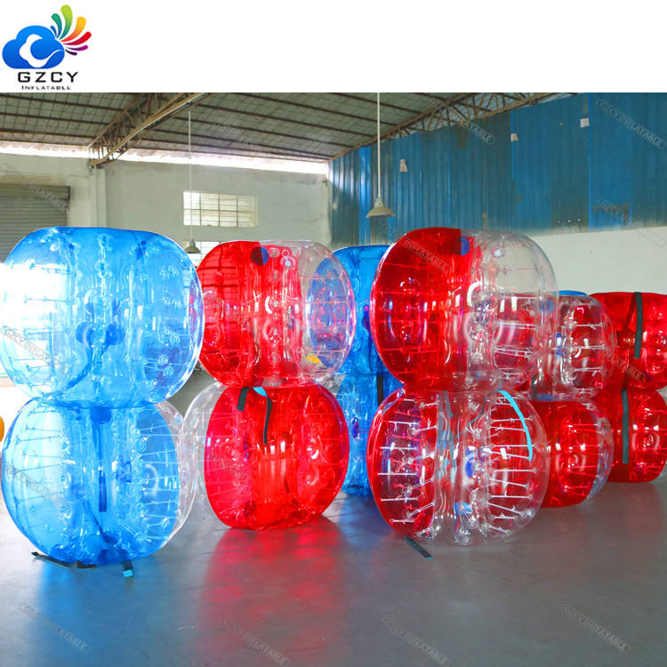 CE human sized hamster ball/kids soccer zorb ball/zorb ball rental