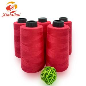Wholesales 40/2 Hilo de Coser 100% Polyester Sewing Thread for sewing
