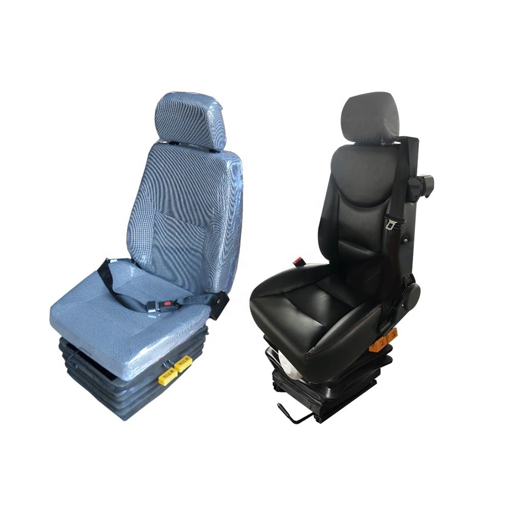 Bus Accessories Bus Seat Luxury Driver Seat HC-B-16068