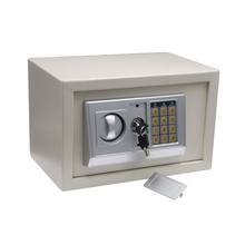 China Supplier Money Safe Box, Hot Selling Metal Home Office Steel Secret Hidden Electronic Digital Password Security Safe Box/
