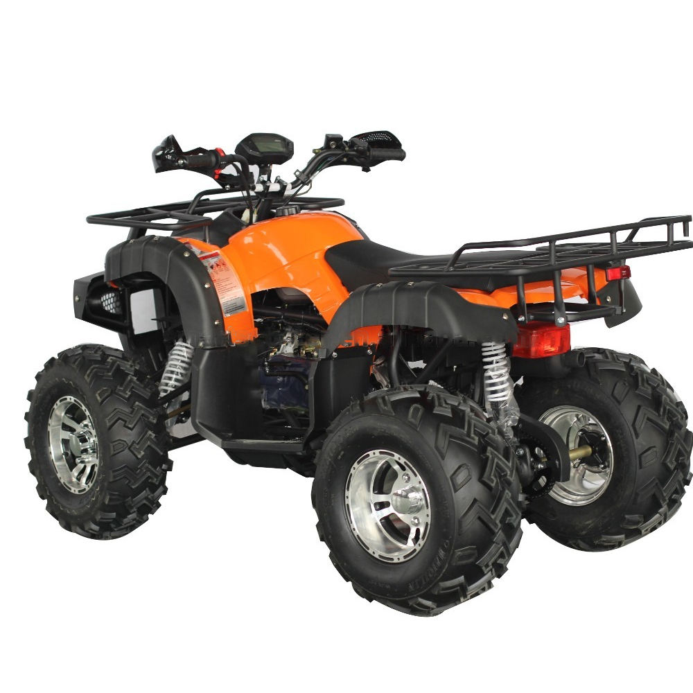 High quality 200cc atv quad 4x4 automatic for sale