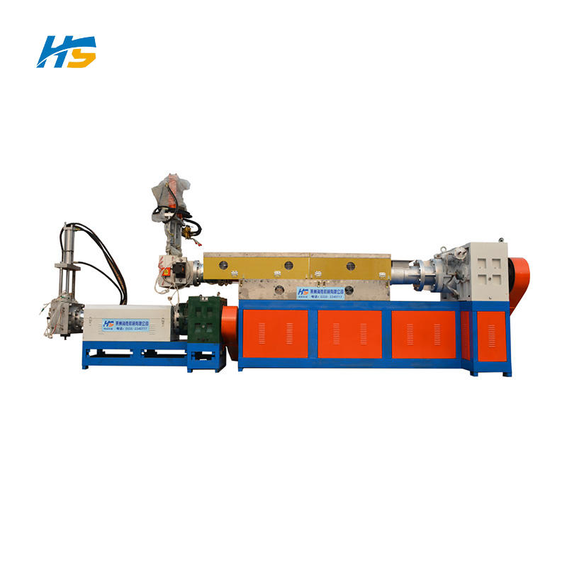Recycling Granulator Machine for Making Recycled Plastic Pellet