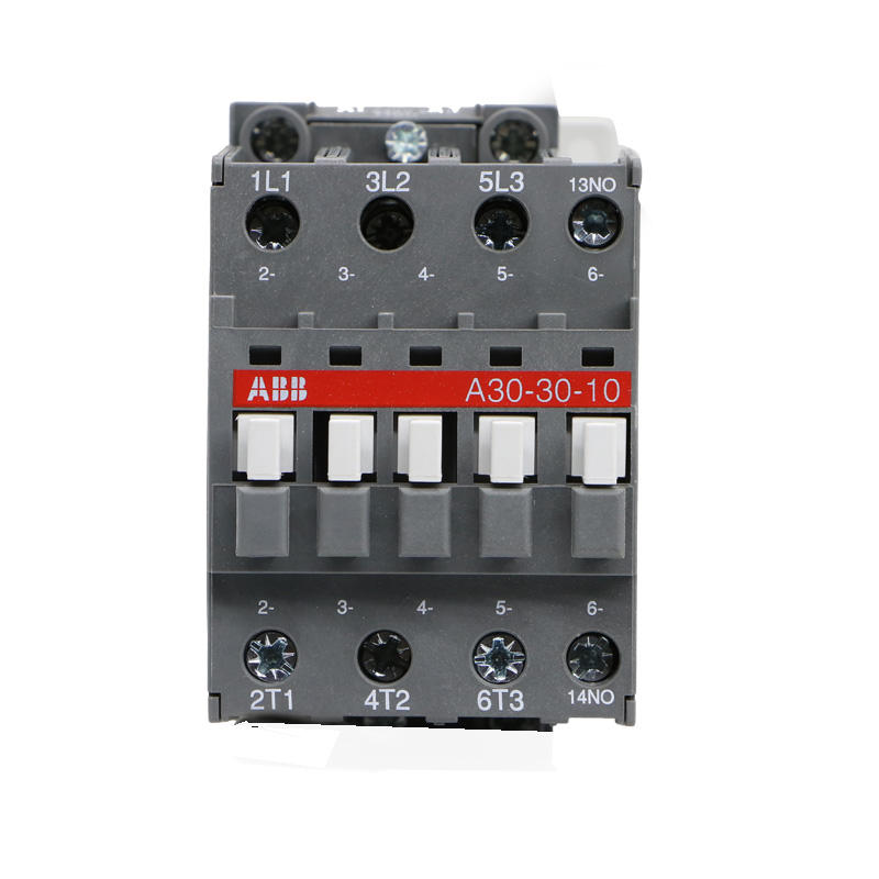 Series A AC contactor A30-30-10 220-230/230-240 VAC/DC 220V 1SBL 201001R8010 ABB original authentic