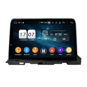 KLYDE Neue Ankunft 4GB + 32GB Android 9,0 Auto Stereo Multimedia Player Für 2019 2020 Mazda 6 Auto audio Video Player Mit WiFi