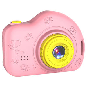 32G Memory Card Children's Camera Amazon Hot Sale Digital Camera Gift, suitable for 3 years old, 5 6 7 8 9 10 year old girl