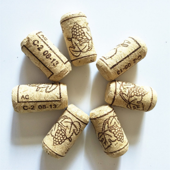 Natural Wine bottle Cork Stopper