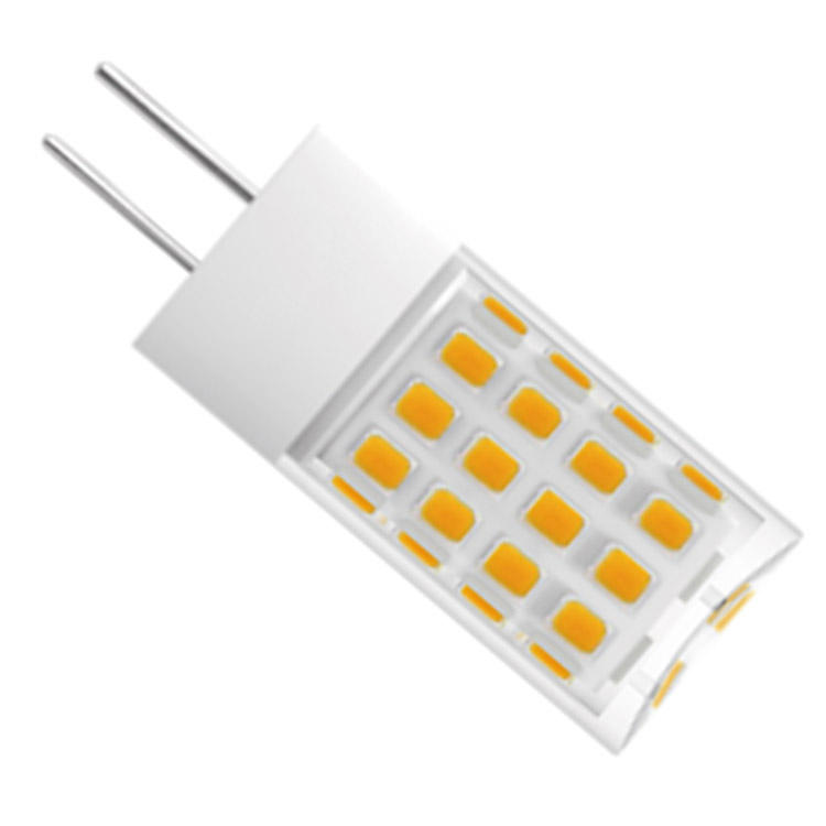 High Power 5W Gy6.35 12V <span class=keywords><strong>Dimbare</strong></span> Lamp Warmwit 2700K Gy6.35 Led Licht