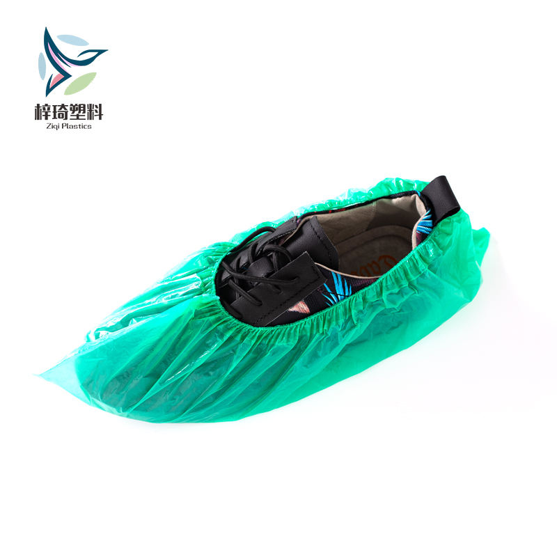Make to Order shoe cover plastic Mechanism plastic shoe cover