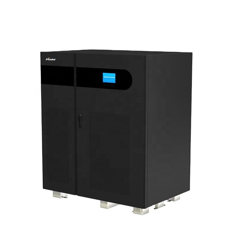 3 Phase Industrial Online 380VAC 100kVA Ups Power Safe Ups