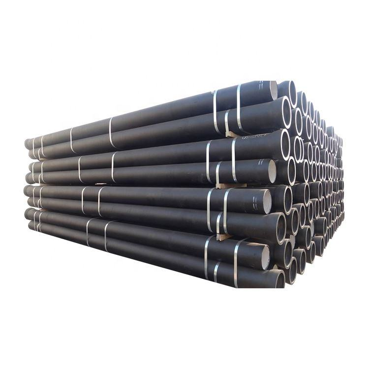 Low Price Per Meter Specification Water Ductile Iron Pipe