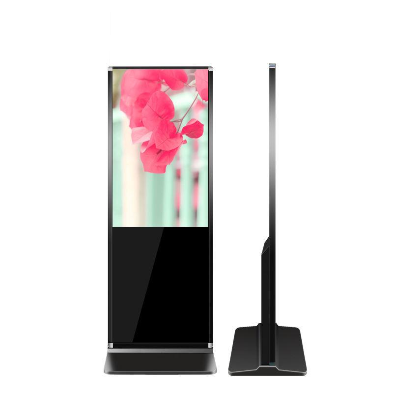 Produttori di cina <span class=keywords><strong>lcd</strong></span> verticale display per la pubblicità self service stand-alone touch screen chiosco/totem/digital signage