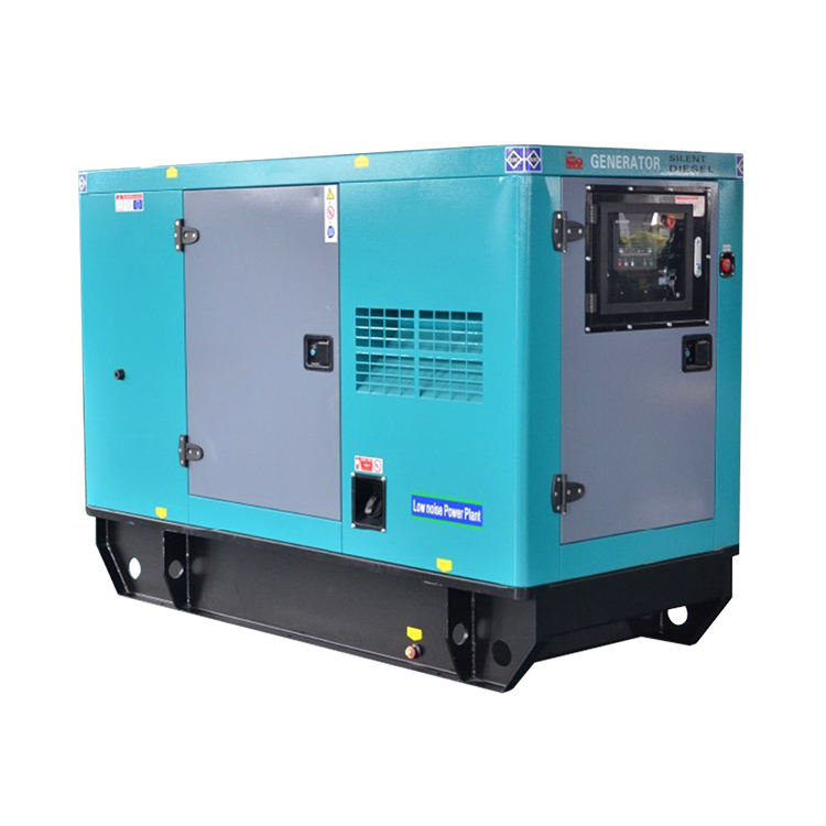 Best Selling and Widely Used Power Generator Price Diesel Generator Set 80kw Machine by Perkins engine 1104C-44TAG2