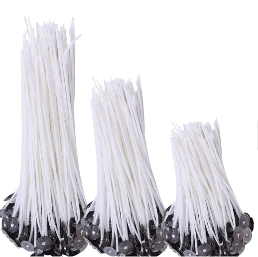 Candle Accessories Sticks Cotton Candle Wicks For Candle Making