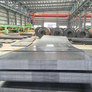 ASTM A36 St37 Carbon Steel Plate Price