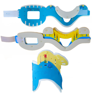 Neck brace Cervical Collar hard adjustalbe foam cervical collar for child soft cervical collar