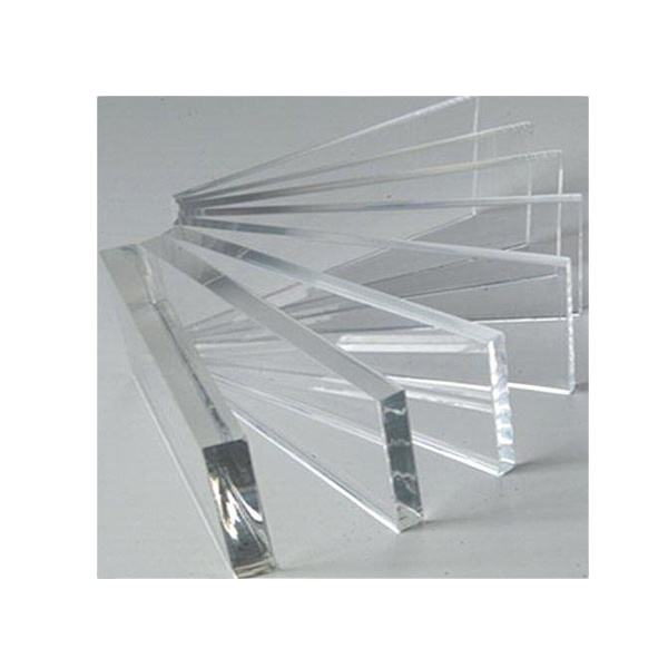 High Transmittance Clear Thick Acrylic Sheet with Stable Quality