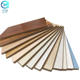 18mm raw high gloss plain MDF board / medium density fiberboard price / fire resistant and moisture proof MDF