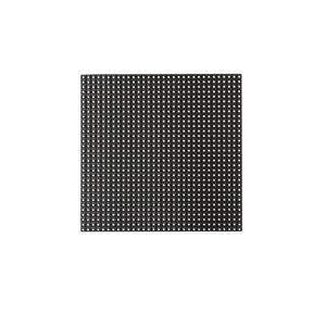 Disesuaikan P6 Indoor RGB Full Color 32X32 Piksel Lapangan Panel 192X192 Mm SMD Dot Matrix LED tampilan Layar Digital Papan