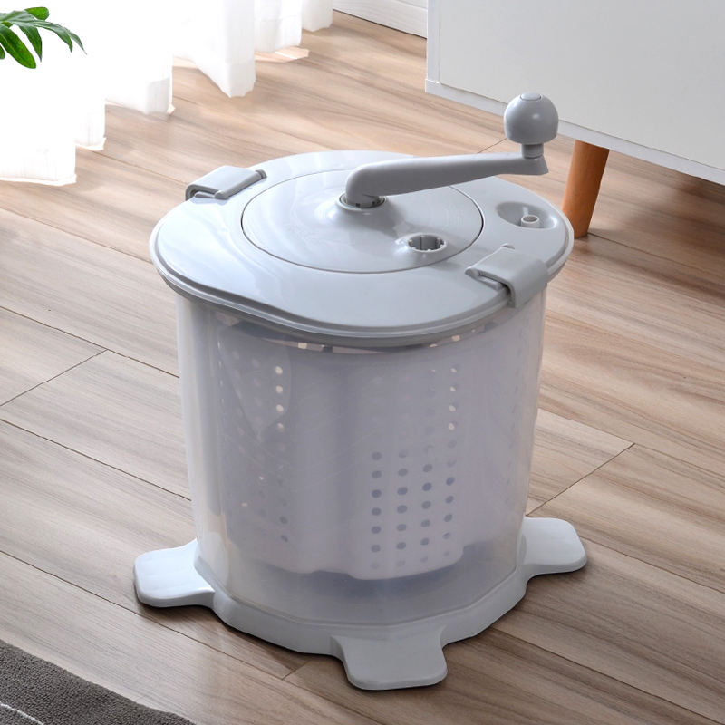 hot selling baby mini portable electricity free manual washing machine