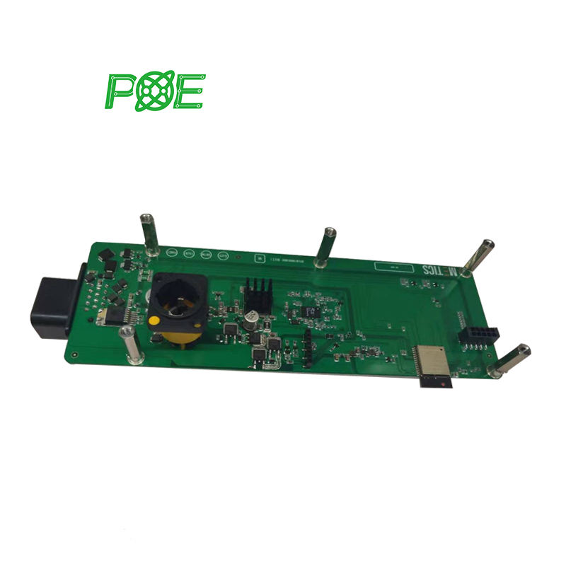 Pcb Pcba Service New Product OEM Multilayer PCB Circuit Board PCBA Assembly Service Supplier