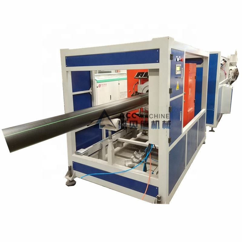 160-315 Mm Ppr Hdpe <span class=keywords><strong>Pe</strong></span> Pijp Making Machine/<span class=keywords><strong>Pe</strong></span> Pijp Plastic Machine Prijs
