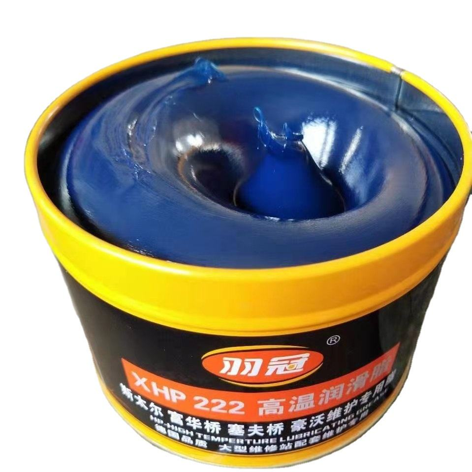 Good performance XHP222 high temperature grease