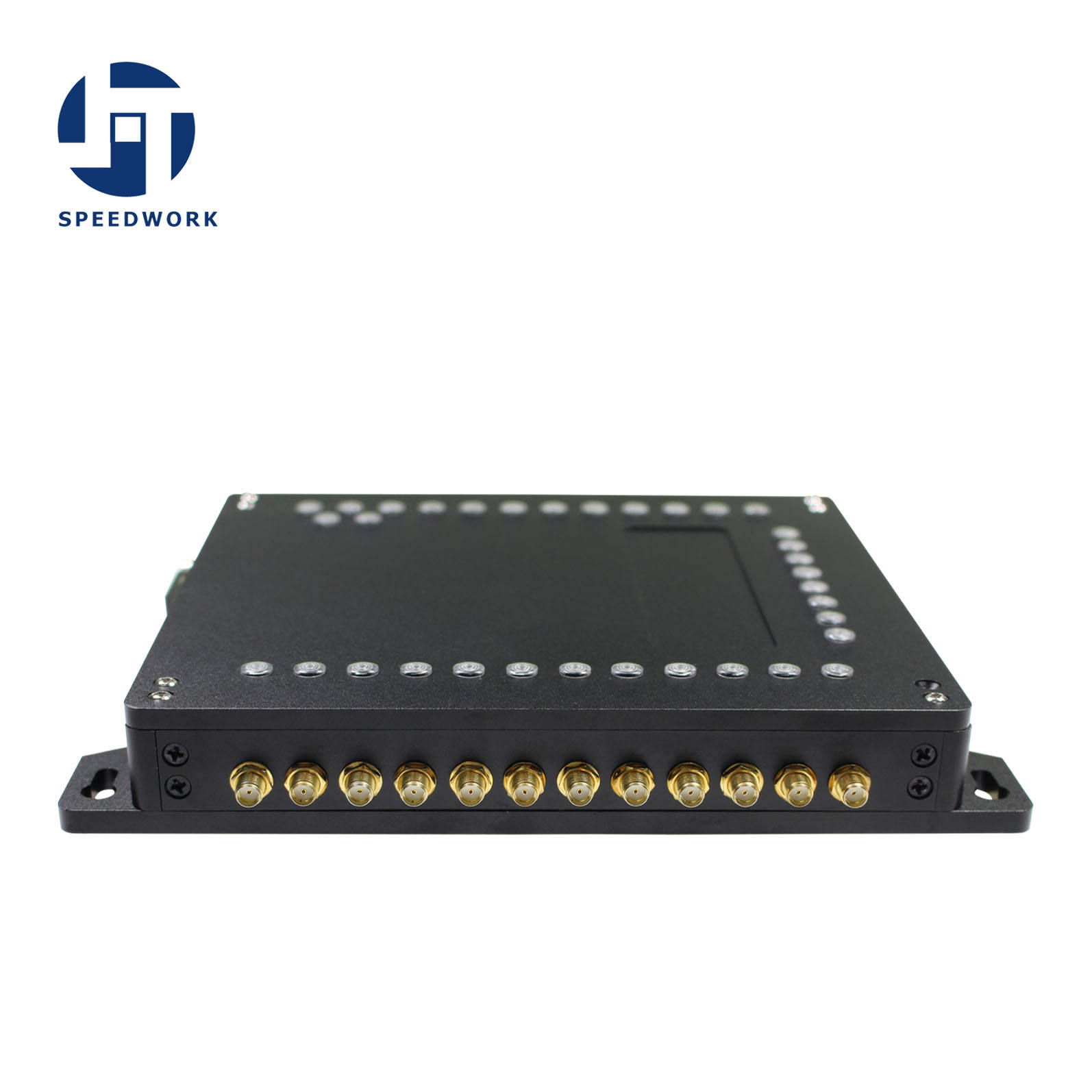 JT-932 860-960MHz LOW PROFILE LOW Overhead 32 พอร์ต UHF RFID Reader SOLUTION