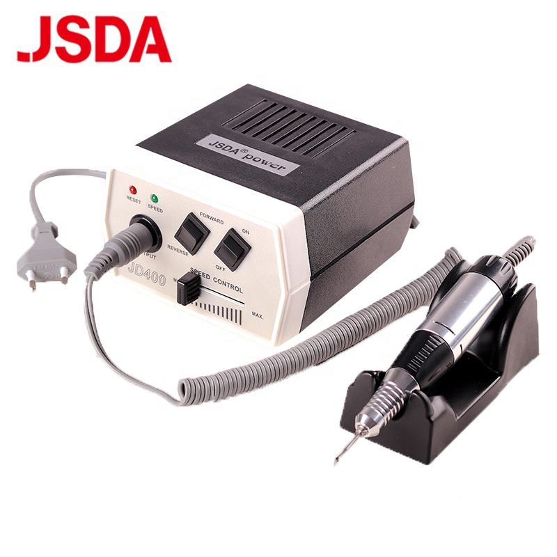 2020 JD400 Small Electric Wood Carving Tool Grinder Micromotor