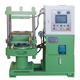 Rubber Vulcanizing Moulding Press/Column Type Rubber Curing Press Machine/PLC Control Rubber Vulcanizing Machine with CE ISO