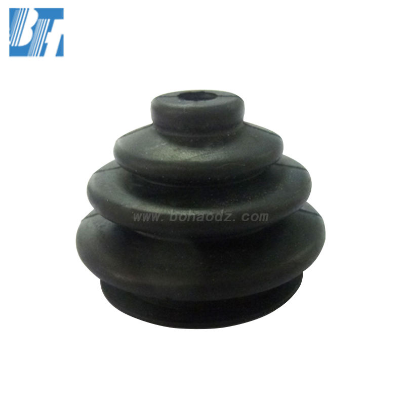 Silicone Bellows Protective Rubber Boots Dust Cover