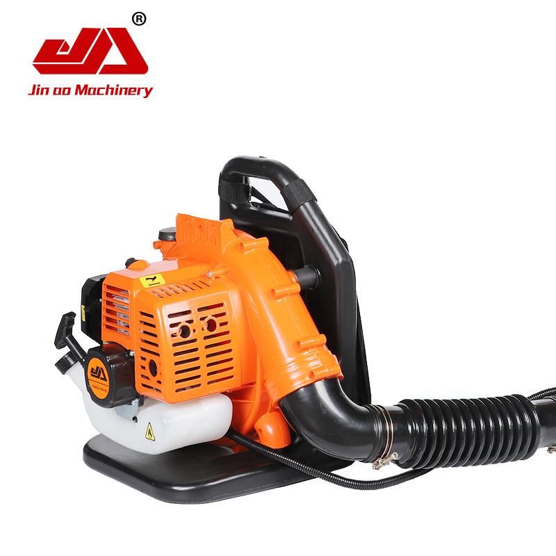NEW PRODUCT KNAPSACK BLOWER EB808&2 stroke gasoline garden leaf blower