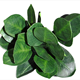 China factory direct Artificial Foliage wholesale cheap green plants S-056