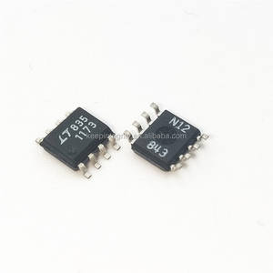 DC Converter Switching Regulator IC ชิป LT1173CS8 LT1173CS8 # PBF