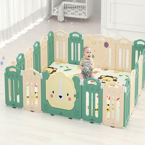 Portable Playpen Baby Playpen New Portable Folding Playpen For Baby Indoor Removable Baby Fence