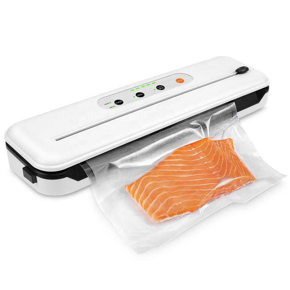 Customized portable vacuum sealer food saver machine durable and multifunctional preservation system