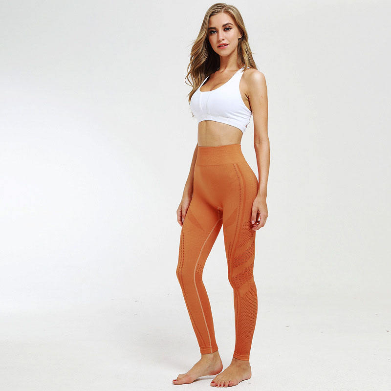 Organic Cotton Pakistan Hot Sexy Clothing Recycle Polyester Recycled Oem Yoga Pant