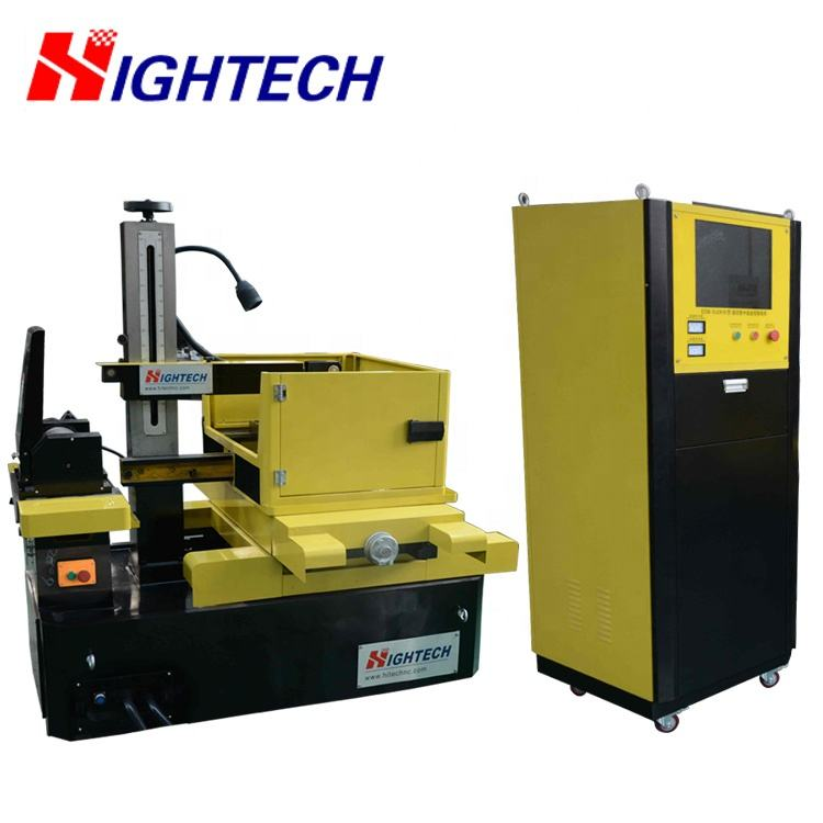 Fast Wire Cutting Machine Price CNC Wire Cut EDM